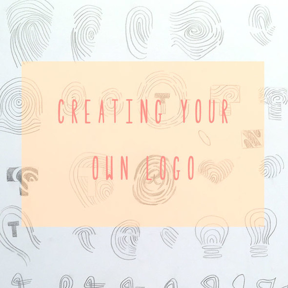 Creating Your Own Logo | thethumbprint.com
