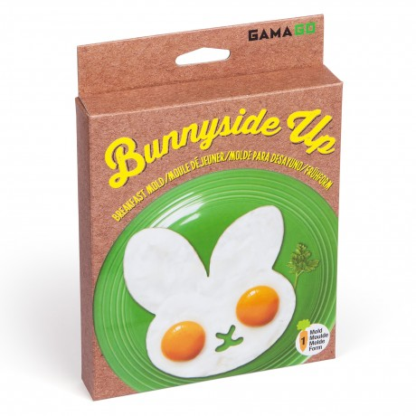 Bunnyside Up Egg Template | thethumbprint.com