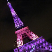 Eiffel Tower | thethumbprint.com